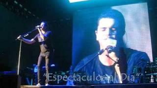 Juanes en Concierto en Staple Center L.A