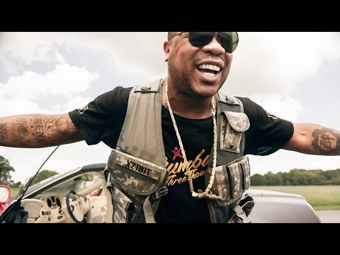 Xzibit and Jon Olsson Bet $1000 in the 2014 Gumball 3000 - Team Betsafe