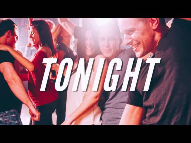 James Otto - Somewhere Tonight (Lyric Video)