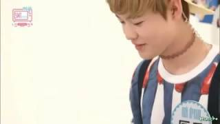CHENLE PLAYING PIANO IN MY SMT~