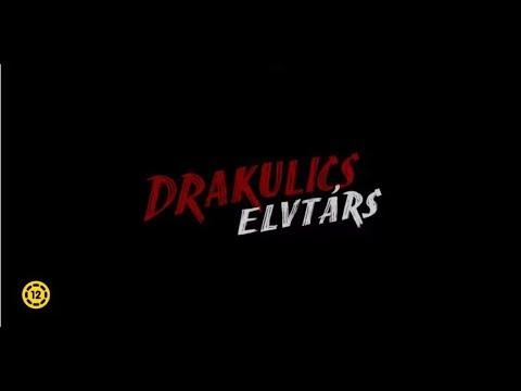 DRAKULICS ELVTÁRS - Előzetes #1 (12E)