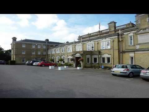 Chilworth manor Godalming Surrey