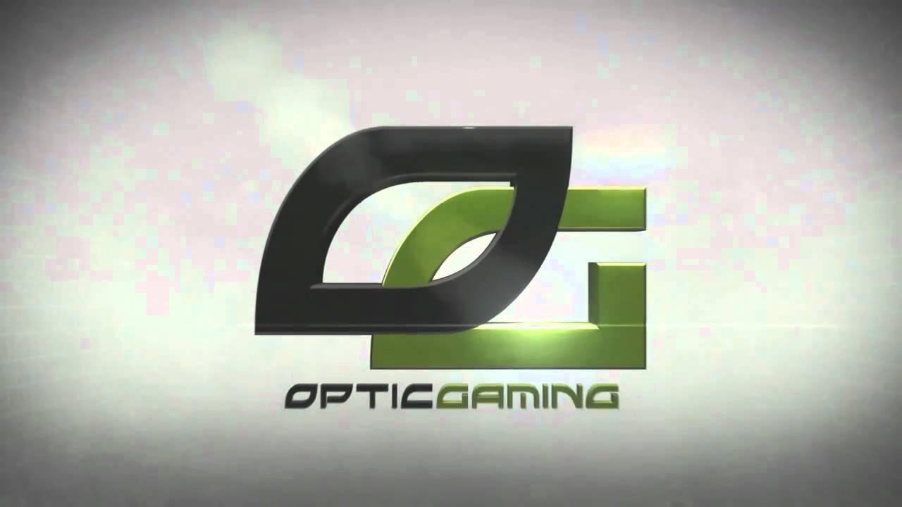 Optic Logo Wmv Youtube