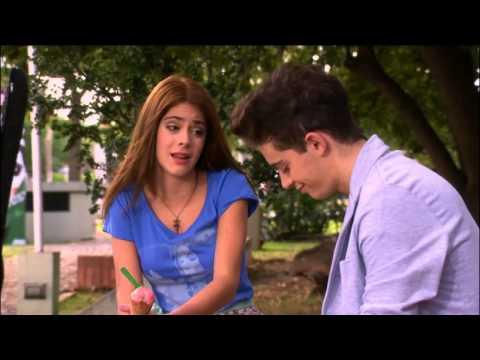 Violetta Wyznanie Federico. Oglądaj w Disney Channel