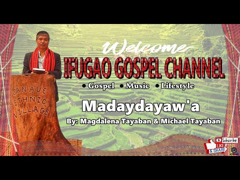 Ifugao Music Video-32 video