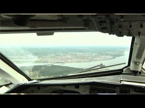 Nextjet saknar tillstånd att flyga - Nyheterna (TV4)