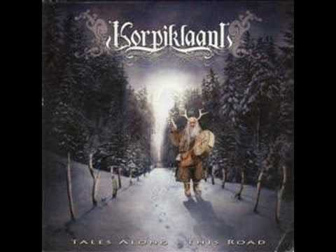 Korpiklaani - Hide Your Richess