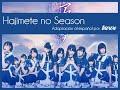 【Hajimete no Season はじめてのSEASON】(Junjou no Afilia) Cover/Fandub Español