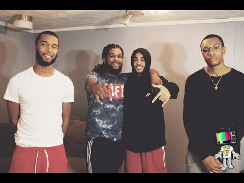 7981 Kal & G Fredo talks on time in jail, Living in the hood and The best rapper in Boston