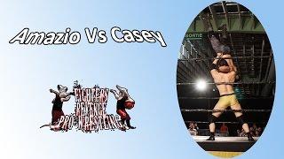 FRPW Casey Vs Amazio