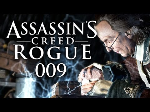 ASSASSIN'S CREED: ROGUE #009: Blitz und Donner [PC] [HD+]
