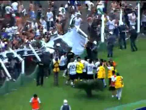 Primeiro Gol Do Ronaldo No Corinthians Palmeiras 1x1 Corinthians 08-03-2009 video