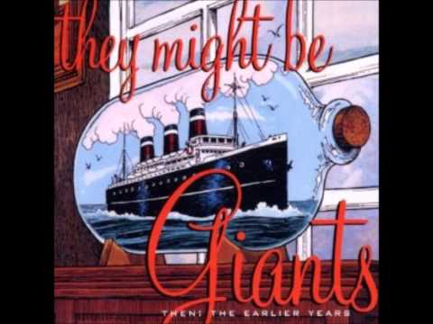 They Might Be Giants - Greek #3