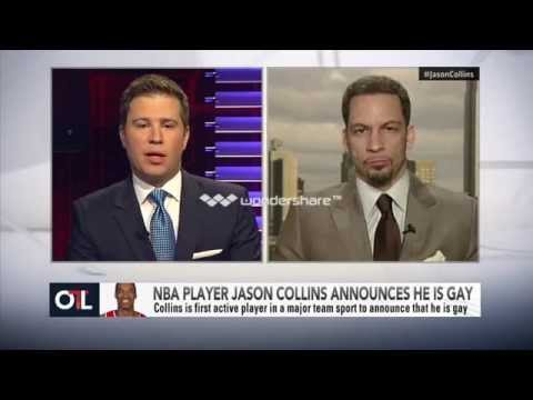 OTL Jason Collins Discussion Becomes Christianity Debate