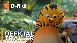 THE JUNGLE BUNCH | Official Australian Trailer