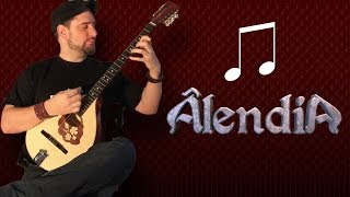 Musik zur dritten Âlendia-Legende