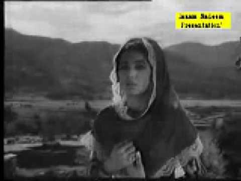 Noor Jehan - Haal e Dil Hum Unhen - Bahu Raani (1969)