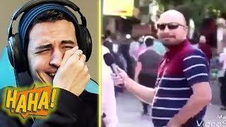 REACTING TO IRANIAN TELEVISION [SEDA VA SIMA]