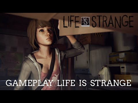 Gameplay de Life is Strange