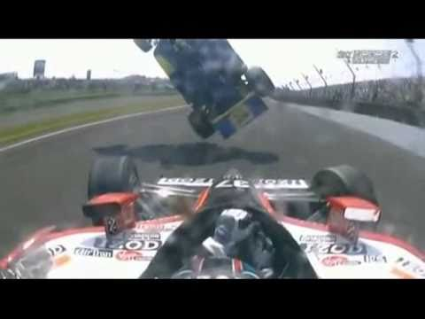 This compilation video features 12 of the worst/most memorable crashes across motorsport during 2010, in chronological order, from all across the world and a...