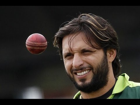 Afridi Take 7 wickets vs WI. Shahid Afridi Greatest bowling ever seen