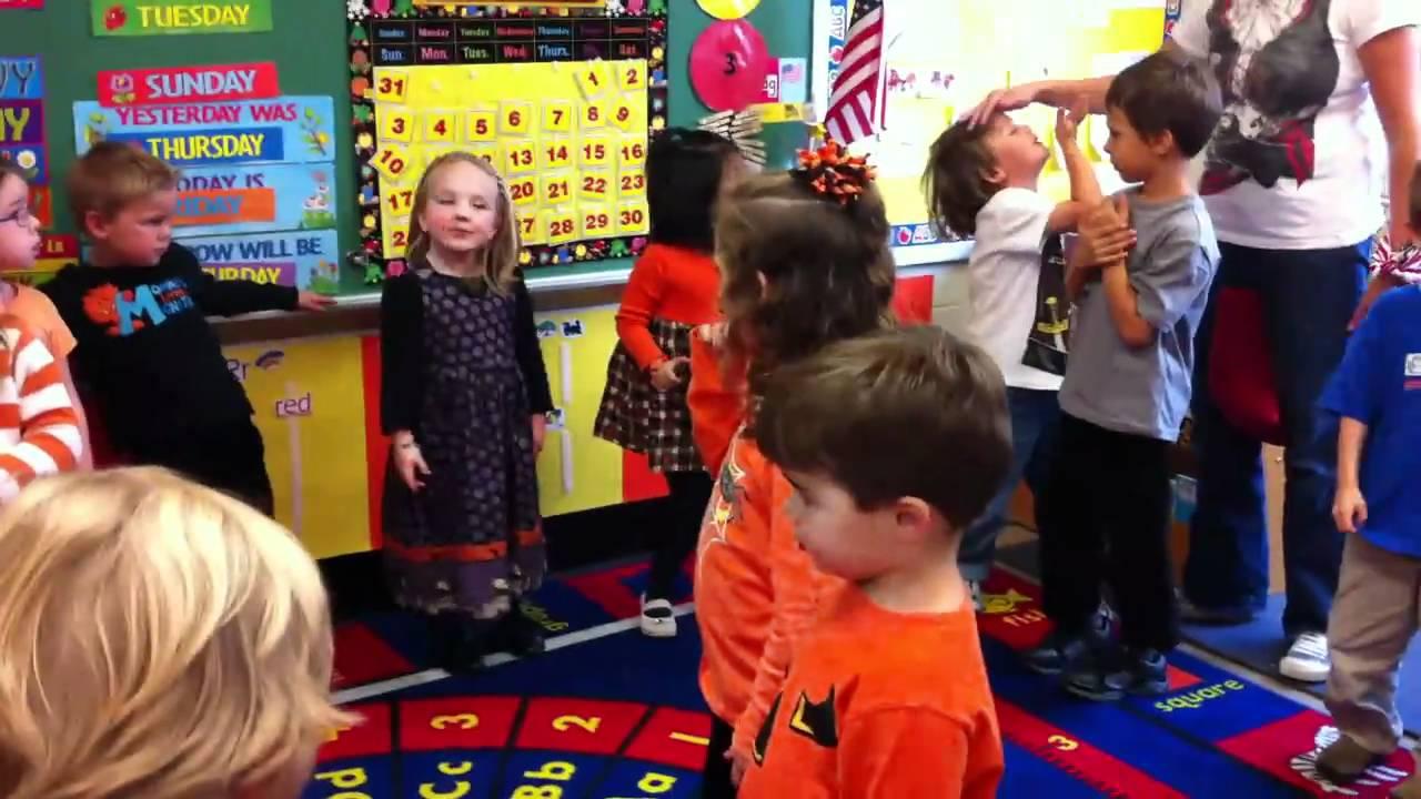 preschool goodbye song mrs kessel preschool goodbye song 780