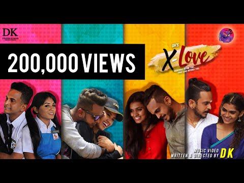 X-LOVE | DK | OFFICIAL MUSIC VIDEO
