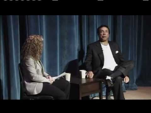 Hall of Fame Series - Smokey Robinson gives advice for young songwriters (June 2011)