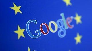 ЄС: Google порушує антимонопольне законодавство, змушуючи виробників Androi ...