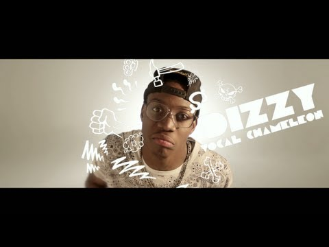 DizZY - GLUE FREESTYLE FT Omeiza