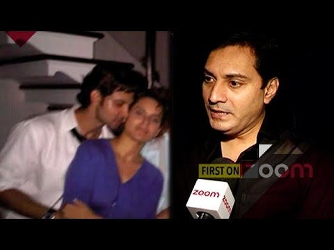 Kangana Ranaut & Hrithik Roshan's intimate picture    Bollywood News