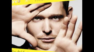 Michael Buble Video - Michael Bublé - Baby You've Got What It Takes (Lyrics)