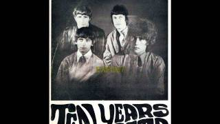 Watch Ten Years After I Want To Know video
