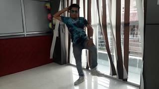 choreography on jaani tera na | Ravi sewani | Step Up Dance School
