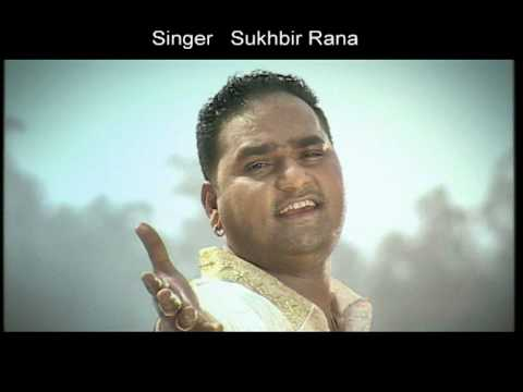 Sukhbir Rana. Song. Taane New Song 2010.vob video