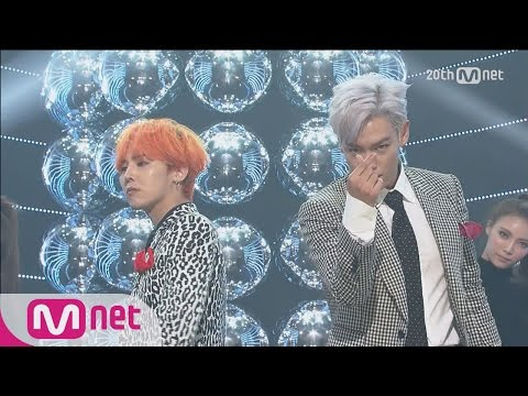 GD&T.O.P - 'ZUTTER(쩔어)'!  M COUNTDOWN 150820 EP.439