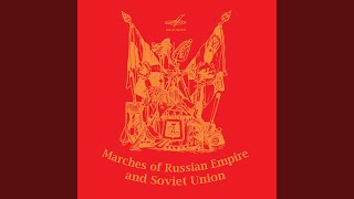 March 34 Salute Moscow 34
