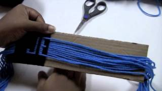 Gifted Hands #2 ( How I Do My Thread Brac ...