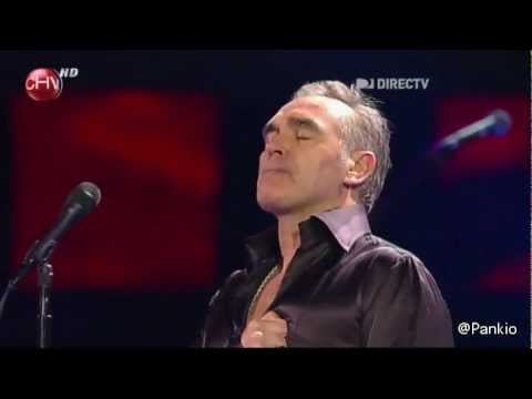 Morrissey - I Will See You In Far Off Places