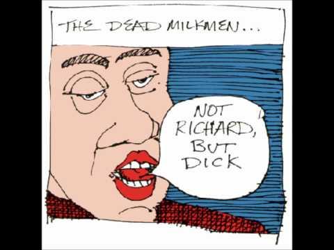 Dead Milkmen - Not Crazy