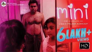 MINI - Story of a beautiful girl l Silent short film l