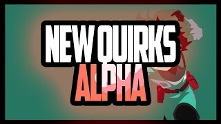 Roblox | Blox No Hero Online | Alpha News : New Quirks & Features | iBeMaine