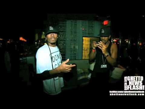Horseshoe G.A.N.G. - H.A.M. (Freestyle)