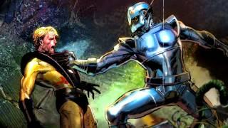 Avengers: Rage of Ultron Comic Book Trailer