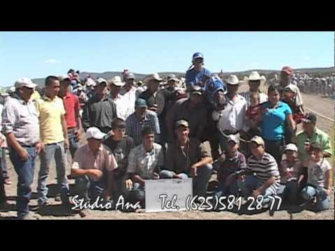 Carreras de Caballos I. Zaragoza 29/05/2011 Parte 3/4