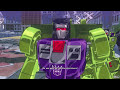 Transformers Devastation  All [video]