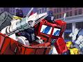 Transformers Devastation  All [video]