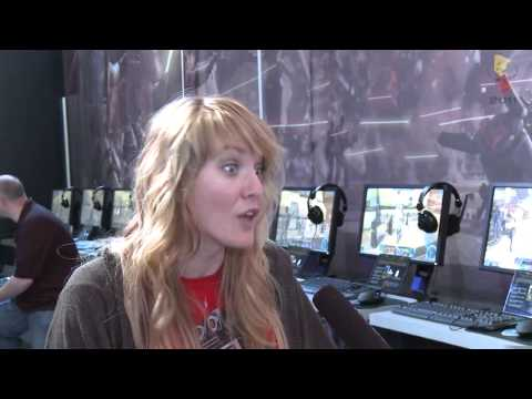 Star Wars: The Old Republic - E3 2011 Impressions