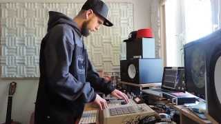 Beat Making on the MPC2000XL (5) - Nasihat