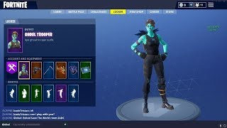 *NEW* HOW TO GET FREE GHOUL TROOPER AND FLOSS?!